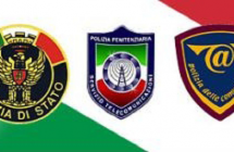 rimuovere polizia di stato