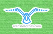 rimuovere webssearches