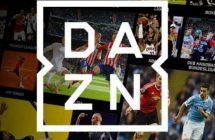 Il calcio sbarca online con DAZN